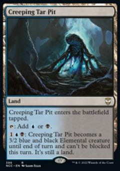 Creeping Tar Pit